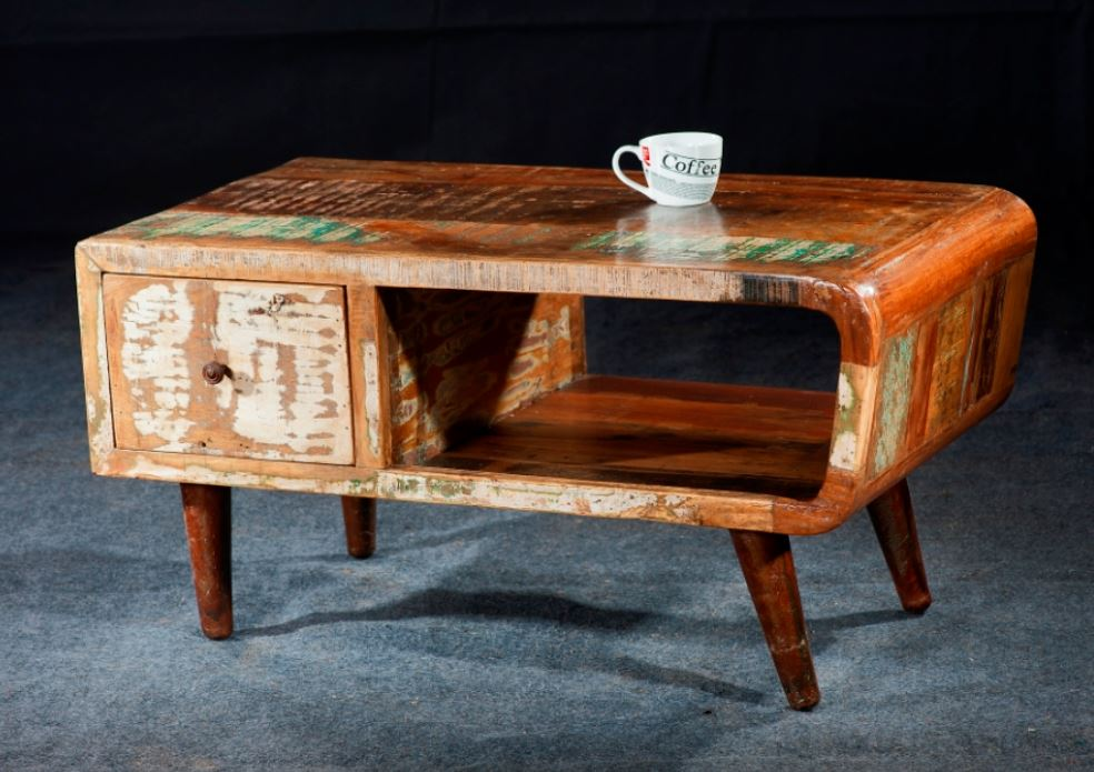 retro nábytek