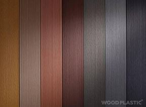 FOREST Jedinečný reliéf připomíná exotické dřevo nadchne milovníky přirozené krásy i moderního designu. Barvy: latte, cedar, teak, merbau, palisander, grey, inox, eben. Rozměry: 137 x 22 x 4000 mm. Hmotnost: 3,2 kg/bm. Cena: 1210 Kč vč. DPH/ 4 m prkno.
