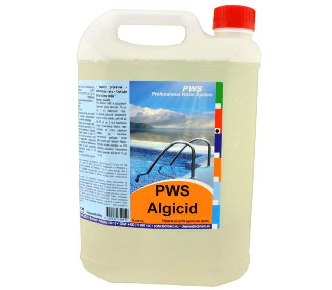 algicid-5-l