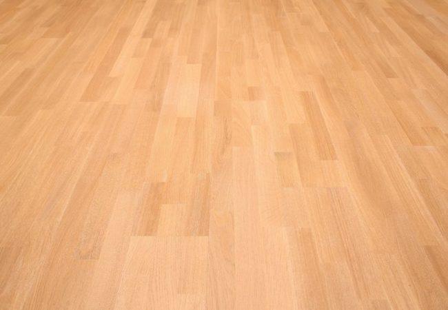 14889792 - new oak parquet of brown color