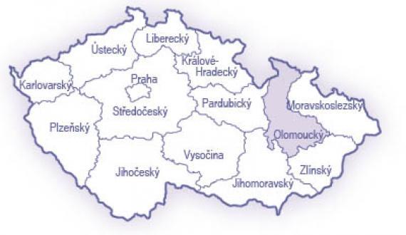 reality Olomouc