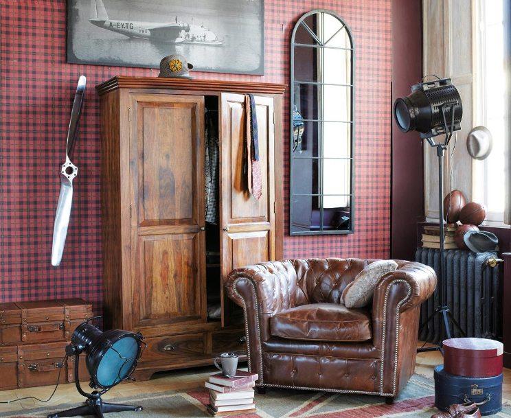 aa270a1b1c Osvětlení z nabídky AV Interiéry nabízí propojení industriálního stylu a  klasické elegance