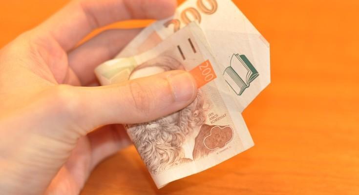 Konsolidace půjčky a hypotéky